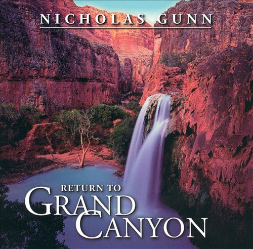 Return to the Grand Canyon