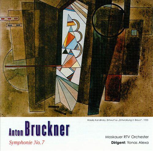Anton Bruckner: Symphonie No. 7