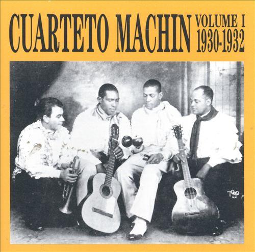 Cuarteto Machin, Vol. 1: 1930-1932