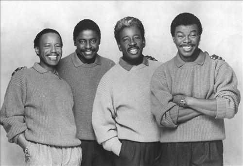 The Manhattans