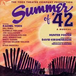 Summer of '42 [Original Cast Recording]