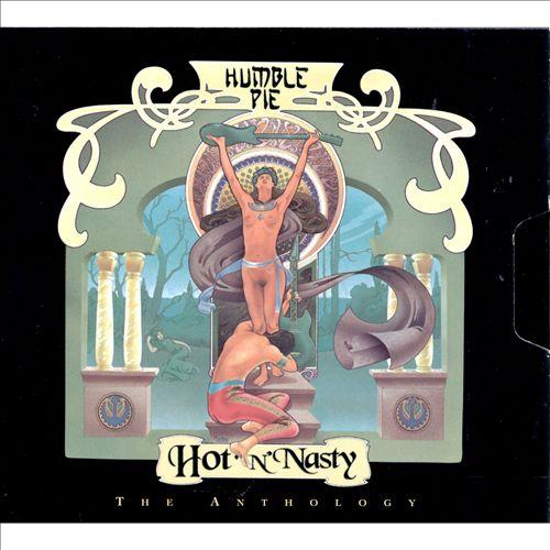 Hot 'n' Nasty: The Anthology