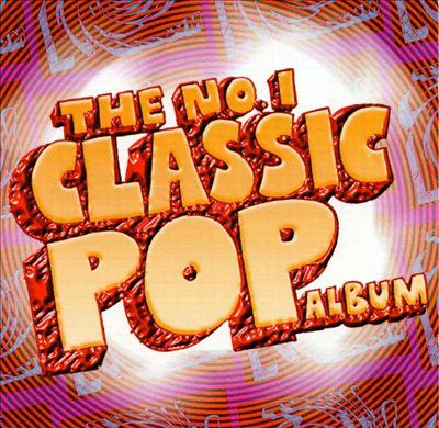 No. 1 Classic Pop Album