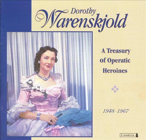 A Treasury of Operatic Heroines, 1948-1967