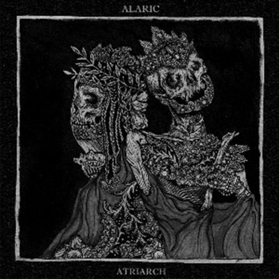 Alaric/Atriarch [Split CD]