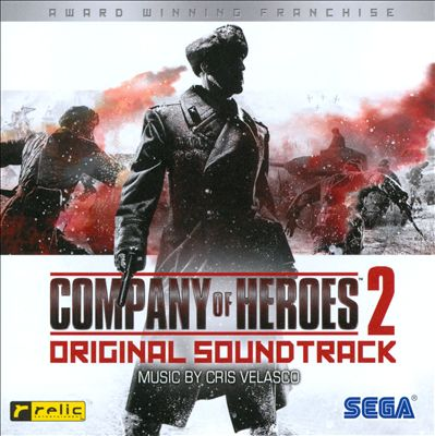 Company of Heroes 2 [Original Soundtrack]