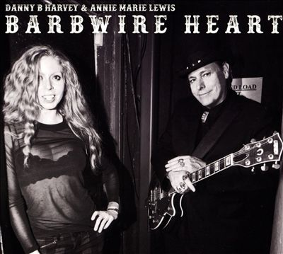 Barbwire Heart
