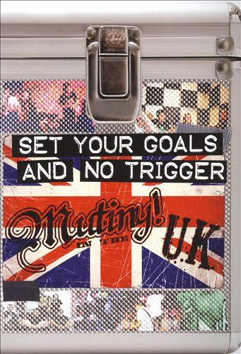 Mutiny! In the U.K.