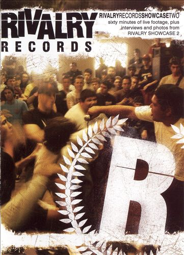 Rivalry Records Showcase, Vol. 2 [DVD]