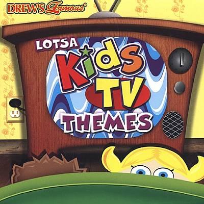 Drew's Famous Kids TV Themes
