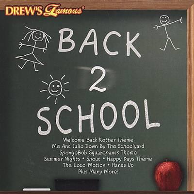 Drew's Famous Back 2 School