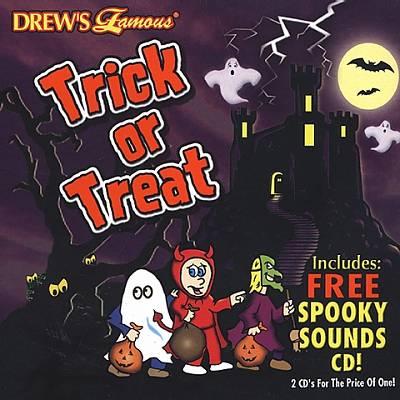Drew's Famous Trick or Treat
