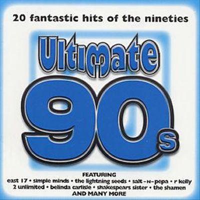 Ultimate 90's [Crimson]