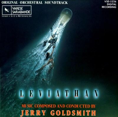 Leviathan (Original Orchestral Soundtrack)