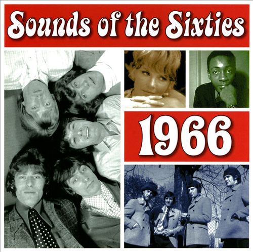 Sounds of the Sixties: 1966