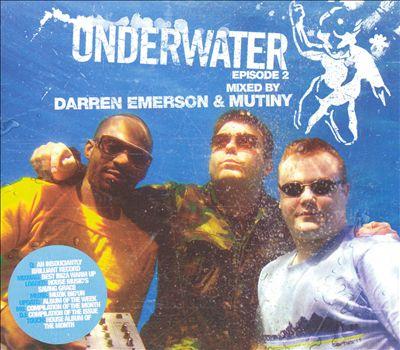 Underwater, Episode 2