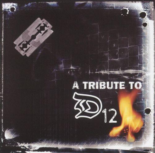 A Tribute to D12 [Da Hype]