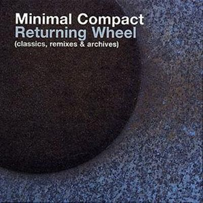 Returning Wheel: The Best of Minimal Compact