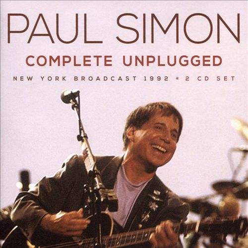 Complete Unplugged