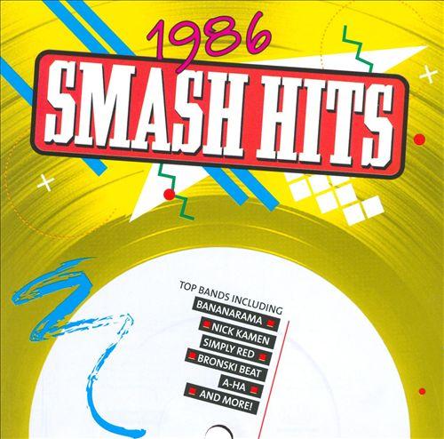Smash Hits Years: 1986