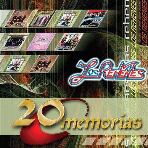 20 Memorias