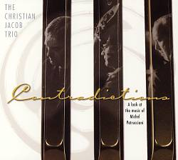 Contradictions: A Look at the Music of Michel Petrucciani