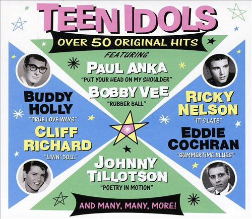 Teen Idols [Not Now]
