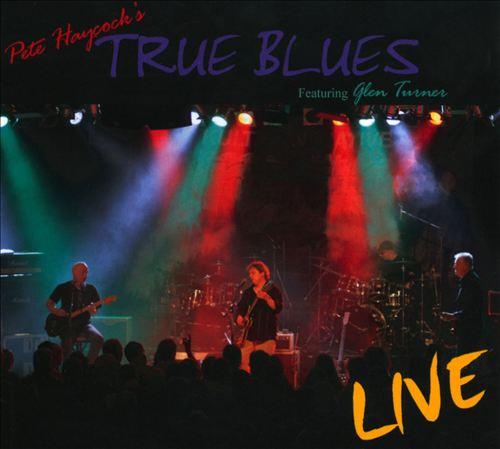 Pete Haycock's True Blues
