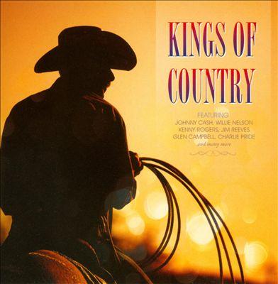 Kings Of Country [CNR]