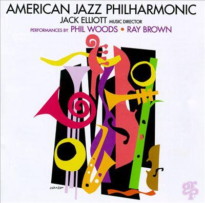 American Jazz Philharmonic
