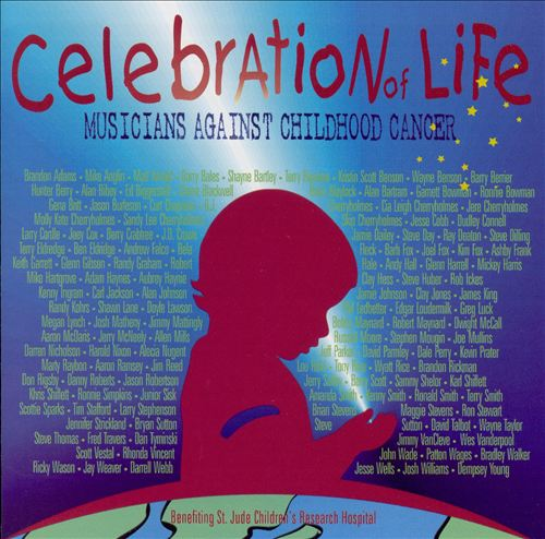 Celebration of Life: Musicians Against Childhood Cancer