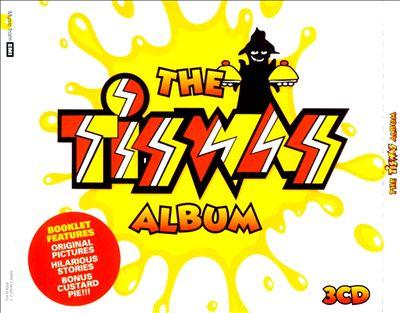 The Tiswas Album
