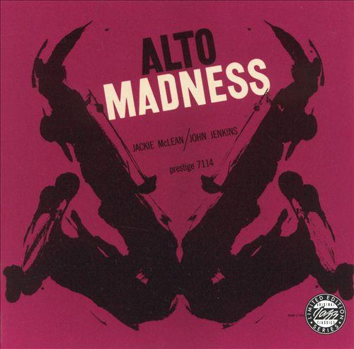 Alto Madness