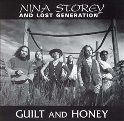 Guilt & Honey