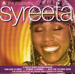The Essential Syreeta