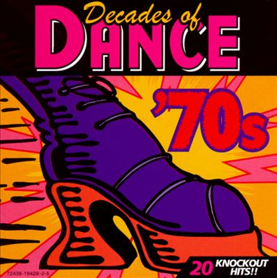 Decades of Dance: The 70's