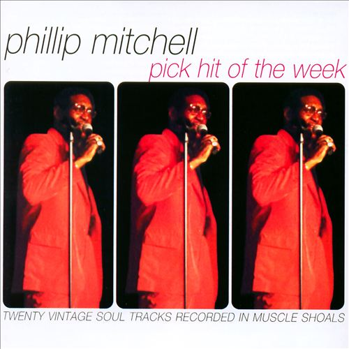 Pick Hit of the Week