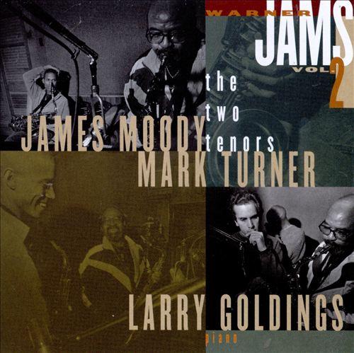 Warner Jams, Vol. 2: The Two Tenors