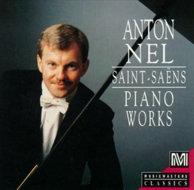 Saint-Saëns: Piano Works