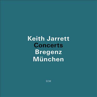 Concerts: Bregenz/München