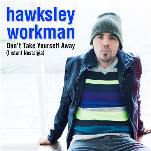 Don't Take Yourself Away (Instant Nostalgia)
