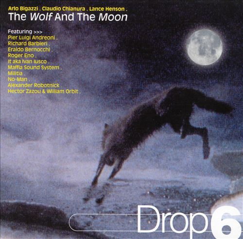 The Wolf & The Moon