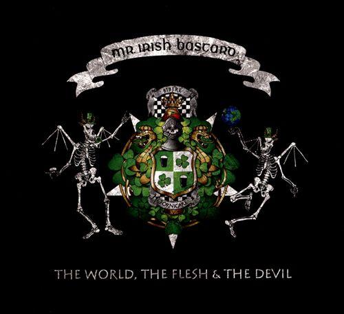 World the Flesh & The Devil: Fan Box