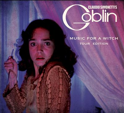 Music for a Witch