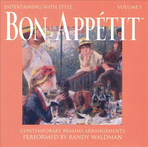 Entertaining With Style, Vol. 1: Bon Appetit
