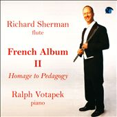 French Album, Vol. II: Homage to Pedagogy