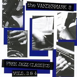 Free Jazz Classics, Vols. 3- 4