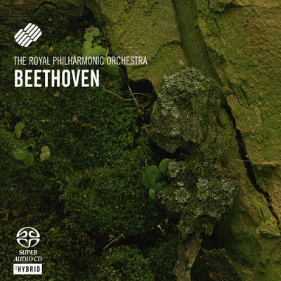 Beethoven: Symphony No.4; Consecration Of The House Overture [Hybrid SACD] [Germany]