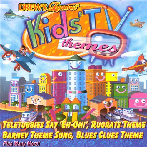 Kid's TV Themes