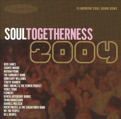 Soul Togetherness, Vol. 4
